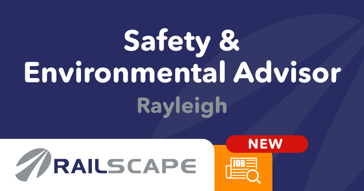 Safety & Environmental Advisor
